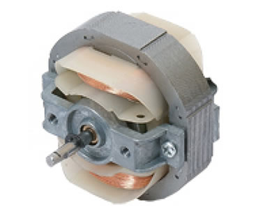 Pld58 45w shaded pole ac motor lepuda for What is a shaded pole motor