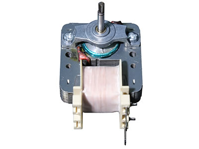 Pld61 53w shaded pole ac motor lepuda for What is a shaded pole motor